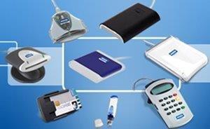 USB - считыватели